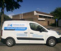 bedrijfswagen autowassen aan huis