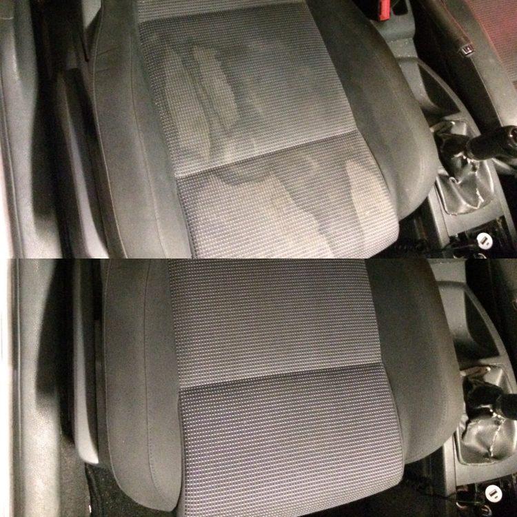 Auto interieur reinigen - al voor €89,95 - auto bekleding reinigen!