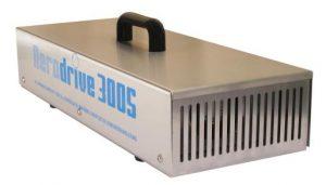 Ozonbehandeling apparaat