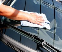 auto ramen schoonmaken