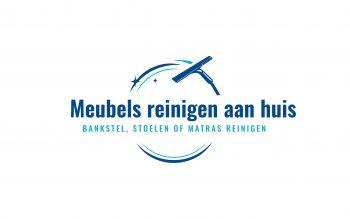 Meubels reinigen aan huis logo